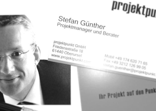Projekt IT Turnaround