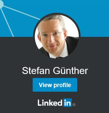 LinkedIn Mitglied: Stefan Günther Oberursel projektpunkt GmbH